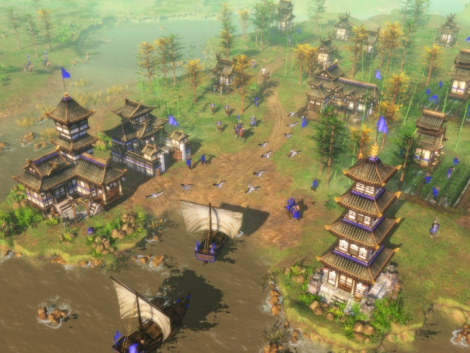 (P2P) (T) Age of Empires III Español 3 CDs 001_small
